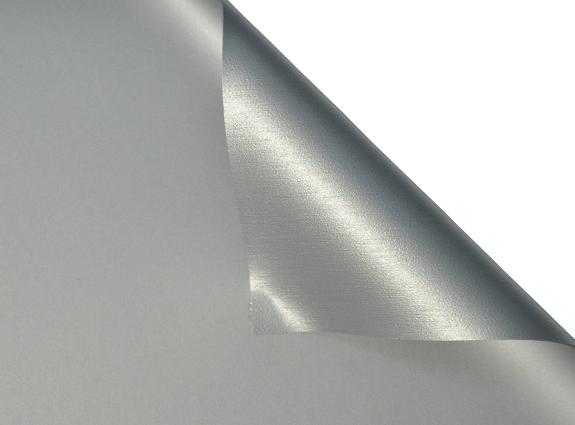 Screen International Flat Elastic - Fixed Frame - VA 160cm x 120cm - 4:3 Screen - Bright Contrast 3D Surface 1.4 Gain Ang